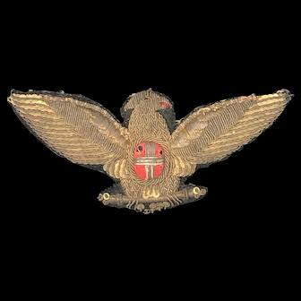 WWII Fascist Eagle