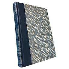 Early 20th Century 'Poems of Percy Bysshe Shelley' Art Type Edition