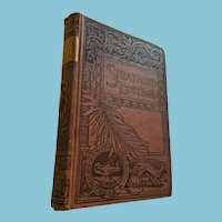 Circa late 1800s 'Diana Carew or For a Woman's Sake', Forrester, Stratford Edition