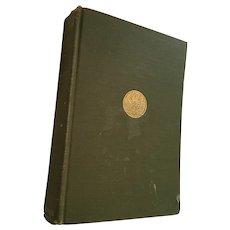 1914 'Crittenden: A Kentucky Story of Love and War' by John Fox, Jr