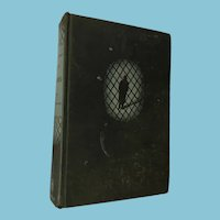 1946 'World's Greatest Spy Stories' edited by Vincent Starrett