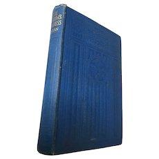 Circa 1930s Undated 'The Pilgrim's Progress' by John Bunyan