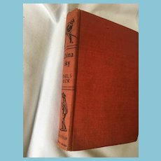1945 'China Sky' by Pearl S. Buck, published by Triangle Books