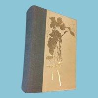 1966 'Reader's Digest Complete Book of the Garden' Hardcover Book