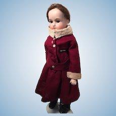 German Bisque Fashion Doll by Armand Marseilles