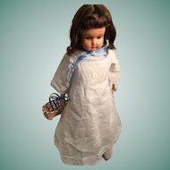 Unusual Darling Armand Marseille Celluloid Doll