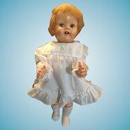 Hard Plastic Roddy Walking Doll