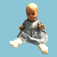 Circa 1930s 'Reliable' Composition Doll