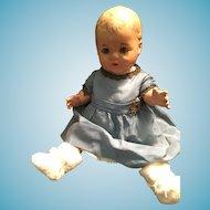 Circa 1930s 'Reliable' Composition Doll