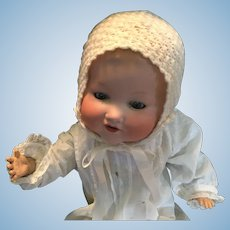 "Circa 1926-1930 18"" Armand Marseille My Dream Baby doll"