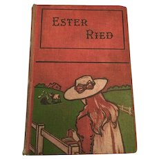 1903 'Ester Ried' by Pansy Routledge & Son