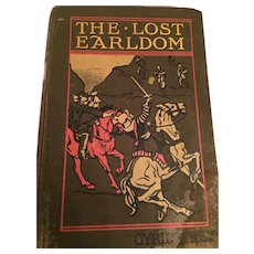 Circa Early 1900s 'The Lost Earldom' by Cyril Grey