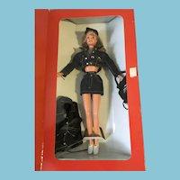 Rare M-I-B  Calvin Klein Barbie made for the Hudson Bay Company