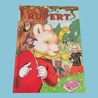 First Edition 1993 'Rupert: The Daily Express Annual', No. 58