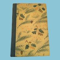 1946  'Heidi' Rainbow Classics Hardcover Book