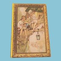 1983 'The Nursery Peter Pan' Hardcover Children's Book
