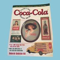 Price Guide to Vintage Coca-Cola Collectibles: 1896-1965