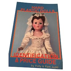 Hard Plastic Dolls Identification and Price Guide - Identification of Dolls from 1946 - 1959