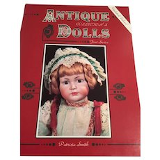 'Antique Collectors Dolls - First Series', by Patricia Smith