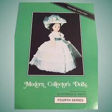 Modern Collector's Dolls' by Patricia R. Smith