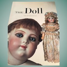 1973 'The Doll' Reference Book