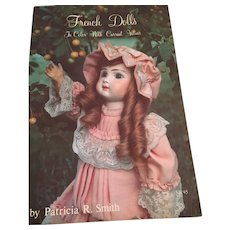French Dolls - In Color with Current Values (1979) Collector Books