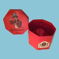 Biltmore Hats Salesman's Sample Stetson in Box