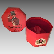 Biltmore Hats Salesman's Sample Stetson in Box