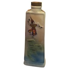 1969 Jim Beam 'Thailand - A Nation of Wonders' Decanter
