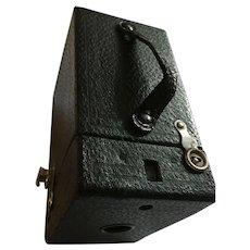 Patent 1916 Kodak Brownie No. 2  Hawk-Eye Model C Box Camera