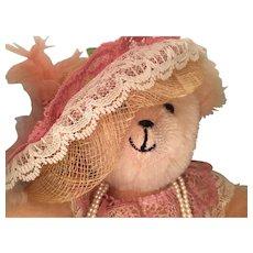 Vintage and artist Teddy Bears