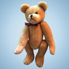 Boyds Bears Fully Jointed  Handmade 'Honey' Bear from the Archive Collection