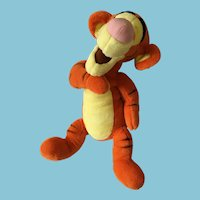 "Classic vintage 22"" Soft Body Plush Tigger Made Exclusively for The Walt Disney Company"