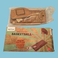 Relaxus Mini Desktop Wooden Basketball Game