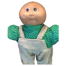 Unmarked Cabbage Patch Kid Preemie