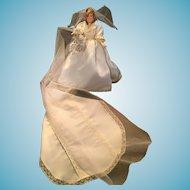 Princess Diana, Royal Wedding, Goldberger Doll, 1982