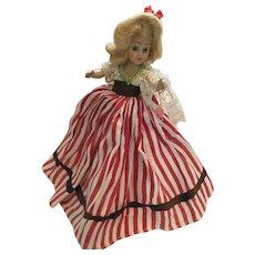 Circa 1940s Duchess Betsy Ross Fashion Doll