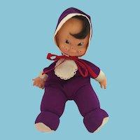 1970s Regal Canada Beanie Kimmie Doll.