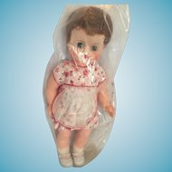 """1950s Mint in Packaging Reliable 15"""" Doll"""