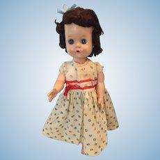 1950s-60s Roddy Hard-plastic Walking Doll