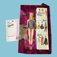 1993 M-I-B Commemorative '35th Anniversary' Barbie fashion Doll