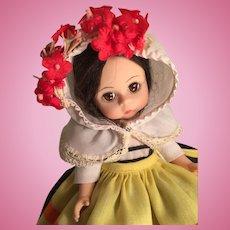 1965, Madame Alexander's International Doll Collection - Greece