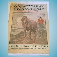 September 19, 1903 Saturday Evening Post Magazine