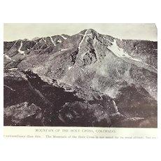 October 8, 1894, National Art Magazine, Colorado, New Mexico, Arizona and early lives