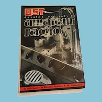 February 1940 'QST -Devoted Entirely to Amateur Radio' Magazine