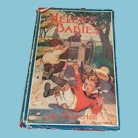 Helen's Babies Hardcover Book by John Habberton