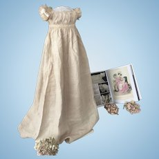 Wonderful Regency Dress with Provinience