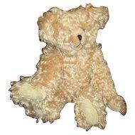 Adorable artist Teddy Bear