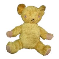 Adorable mohair Teddy bear