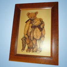 Awesome Teddy bear picture